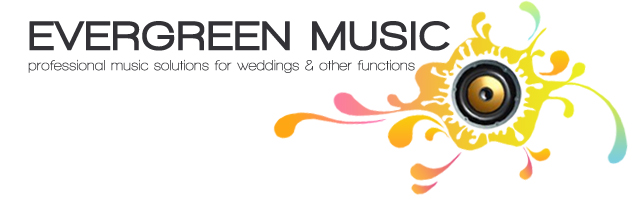 Evergreen Music Logo