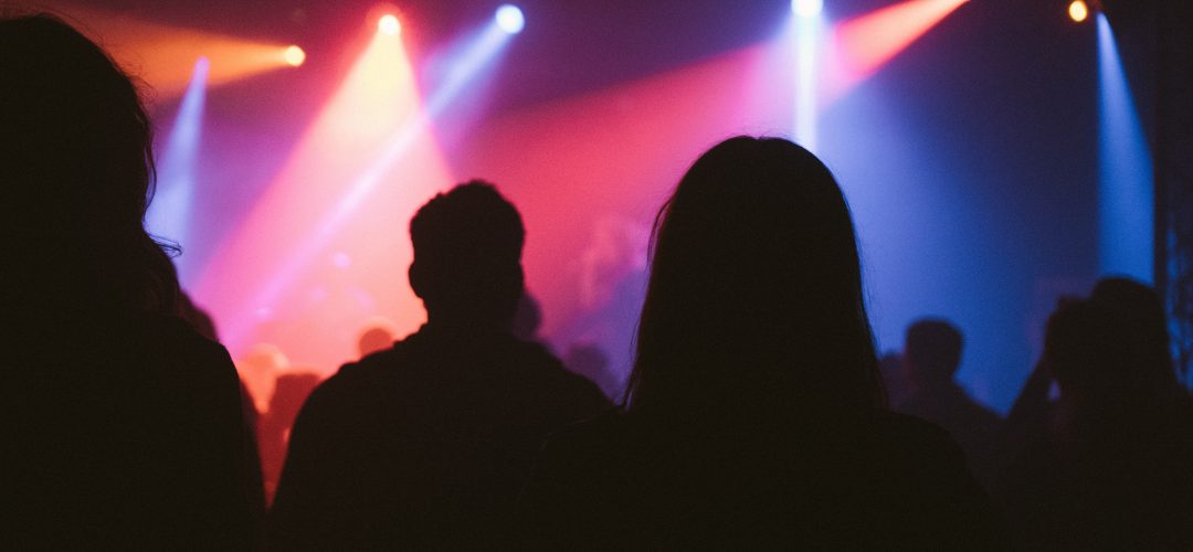 Corporate Event DJ - Evergreen Music